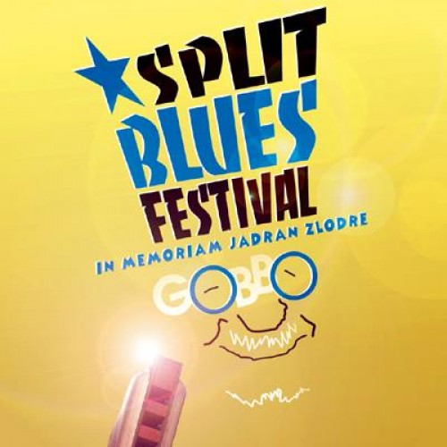 8. Split Blues Festival